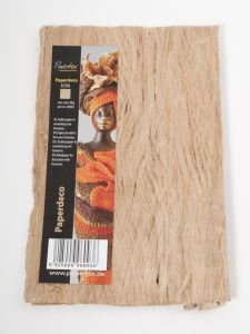 Powertex Paper Decoration naturel 35 g