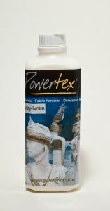 Powertex ivoor 500 g
