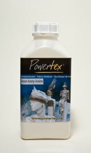 Powertex ivoor 1000 g