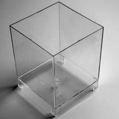 Gietvorm sfeerlicht vierkant 12,5 x 12,5 cm