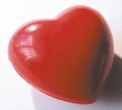 Gietvorm voor zeep hart