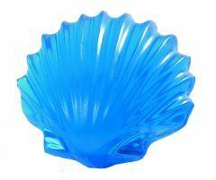 Gietvorm voor zeep schelp 2