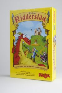 Haba Richard Ridderslag 5+
