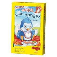 Haba Kleine vogel, grote honger 3+