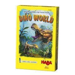 Haba Dino World 6+