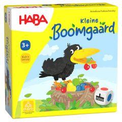 Haba Supermini Kleine boomgaard 3+