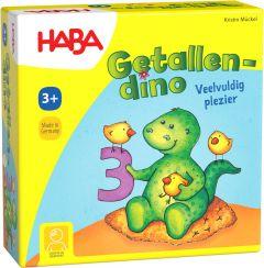 Haba Supermini Getallendino 3+