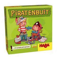 Haba Supermini Piratenbuit 5+