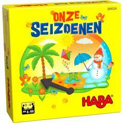 Haba Supermini Onze seizoenen 4+