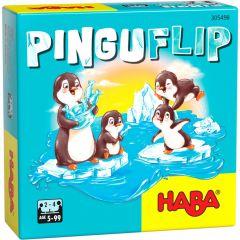 Haba Supermini Pinguflip 5+