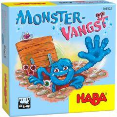 Haba Supermini Monstervangst 5+