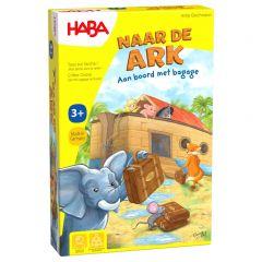 Haba Naar de ark 3+