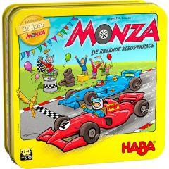 Haba 20 jaar Monza 5+ (met variant, in blik)