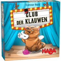 Club der klauwen 7+