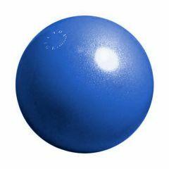 Loopbal 70 cm glitterblauw