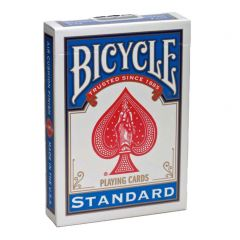 Bicycle goochelkaarten standaard