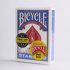 Bicycle goochelkaarten shortdeck
