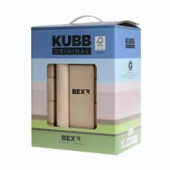 Bex Kubb Viking Original beuk FSC D 6 cm