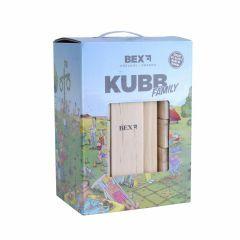 Bex Kubb Viking Family berk D 5,5 cm