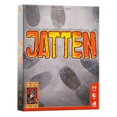 Kaartspel Jatten 8+