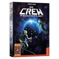 Kaartspel De crew 10+