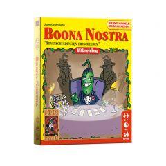 Kaartspel Boona Nostra 12+