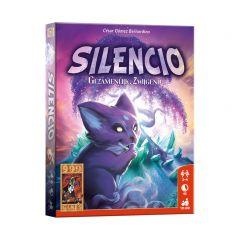 Kaartspel Silencio 12+
