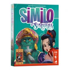 Kaartspel Similo: sprookjes 7+
