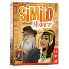 Kaartspel Similo: historie 7+