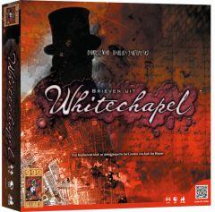 Brieven uit Whitechapel 13+