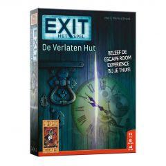 EXIT - De verlaten hut 12+