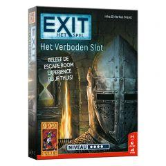 EXIT - Het verboden slot 12+