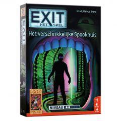 EXIT - Het verschrikkelijke spookhuis 12+