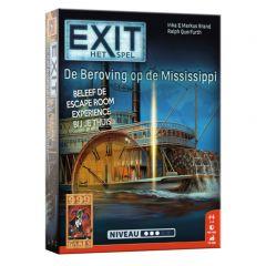 EXIT - De beroving op de Mississippi 12+