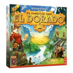 De zoektocht naar El Dorado 10+
