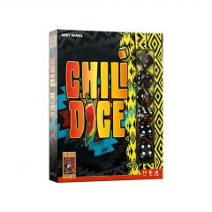 Chili Dice 8+
