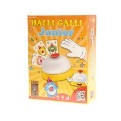 Halli Galli junior 4+