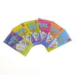 Speed Cups pakje met 5 opdrachten 6+ assortiment van 6