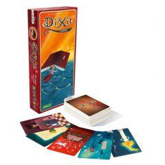 Dixit 2 uitbreiding Quest 84 kaarten