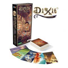 Dixit 8 uitbreiding Harmonies 84 kaarten