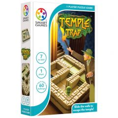 Smart Games Temple Trap 7+