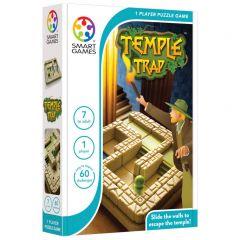Smart Games Temple Trap 7+