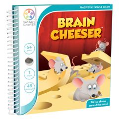 Magnetic Travel Brain Cheeser 6+