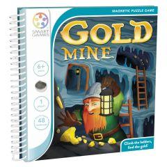 Magnetic Travel GoldMine 6+