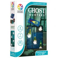Smart Games Ghost Hunters 6+