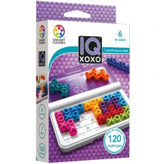 Smart Games IQ XOXO 6+