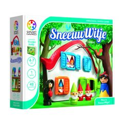 Smart Games Sneeuwwitje 4+