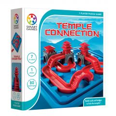 Smart Games Temple Connection - Dragon edition 7+