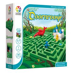 Smart Games Doornroosje 3+