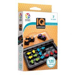Smart Games IQ Arrows 7+